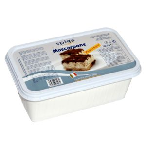 queso mascarpone tarrina 2 kilos salom